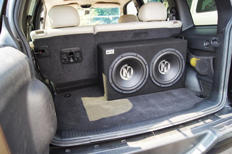 144th Audio Car Audio Installation Service Repair