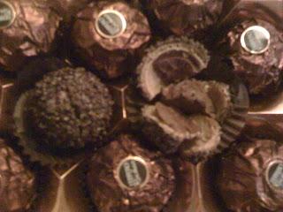 Ferrero - Ferrero Rondnoir