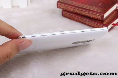 LG G3 clone thickness