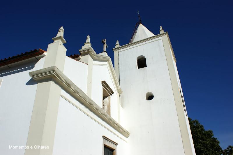 Igreja de São Miguel, Penela