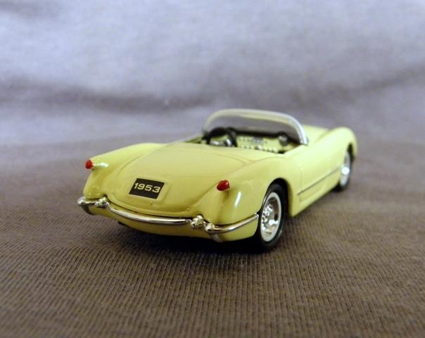Chevrolet Corvette P2180962