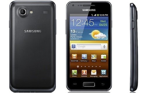 Samsung Galaxy S Advance I9070 Spesifikasi