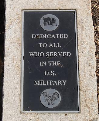 Memorial Bandstand