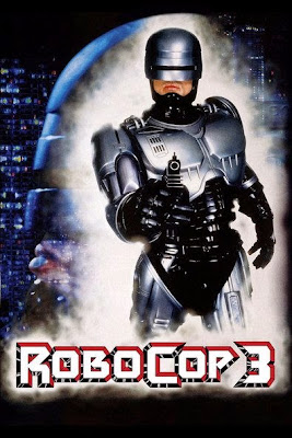 RoboCop 3 (1993) BluRay 720p HD Watch Online, Download Full Movie For Free
