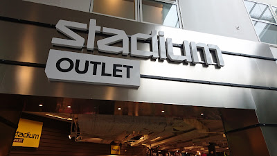 Stadium Outlet 972