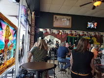 Franks Place Ormond Beach FL biker bar motorcycles live music band