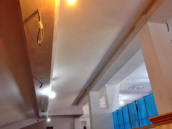 Casa de Cultură - restaurant Viorel Ailenei, Padrino