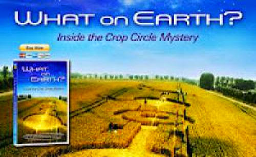 What On Earth Award Winning Documentary About Crop Circles