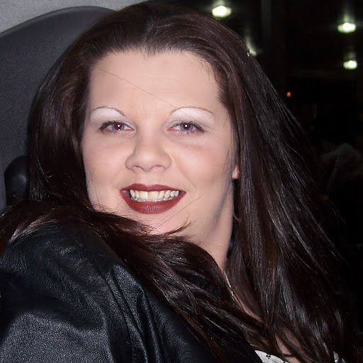 April Baker