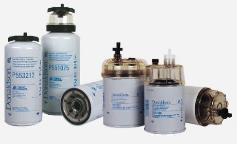 Lọc dầu nhiên liệu thô tách nước