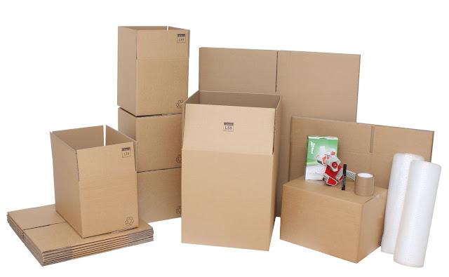 đồ dùng cần chuẩn bị khi chuyển nhà