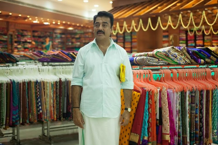 All decks cleared for Papanasam