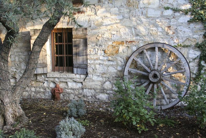 At Holman Ranch