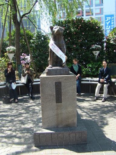 Mon petit tour de Tokyo ...  DSC03490