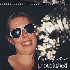 Life Unpublished