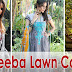 Latest Lawn Collection 2011-12 | Zeeba Lawn Dresses
