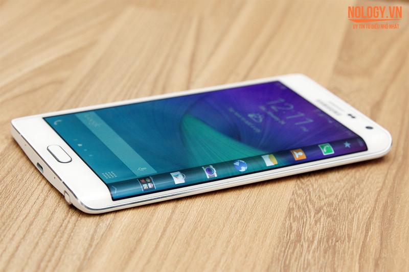 Xả hàng Samsung Galaxy Note Edge Cũ giá tốt bảo hành dài