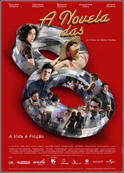 Download Filme A Novela das 8 DVDRip AVI Nacional