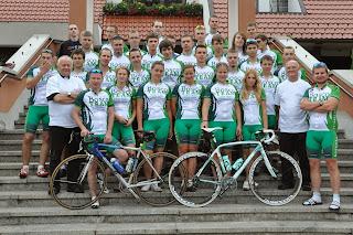 Tour de Gór 2012