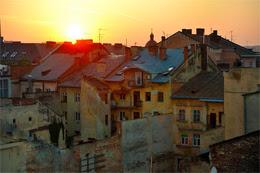 Lviv two days tour