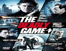 فيلم The Deadly Game