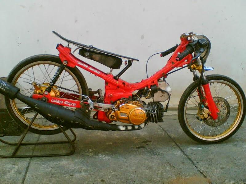 Cara Modif Motor Balap Download