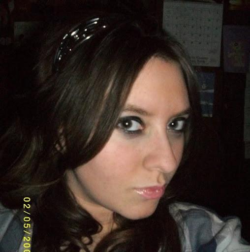 Brittany Dorman