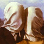 Els amants - R. Magritte