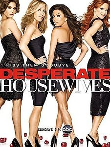 Desperate Housewives Star Tweets About Last Day of Shooting
