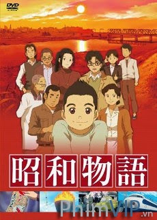 Chuyện Ngày Ấy - Showa Monogatari The Movie poster