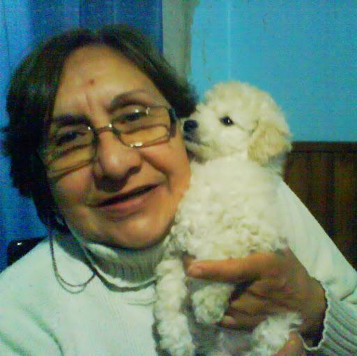 Mary Valori