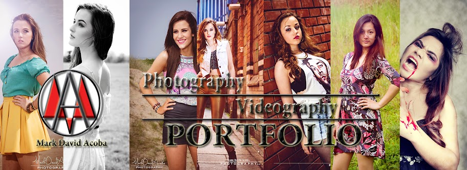 Photography and Videography Portfolio