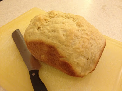 bread machine corn bread