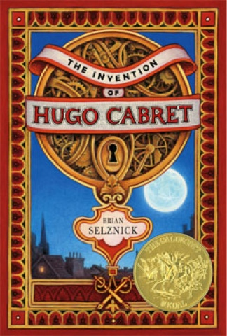 hugo cabret movie vs book 12012008 joanna carey continues her series on children's illustration with a look at the work of brian selznick, including his lastest book the invention of hugo cabret.