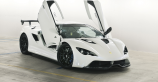 Tushek Renovatio T500 - a Slovenian supercar [HQ] [VIDEO]