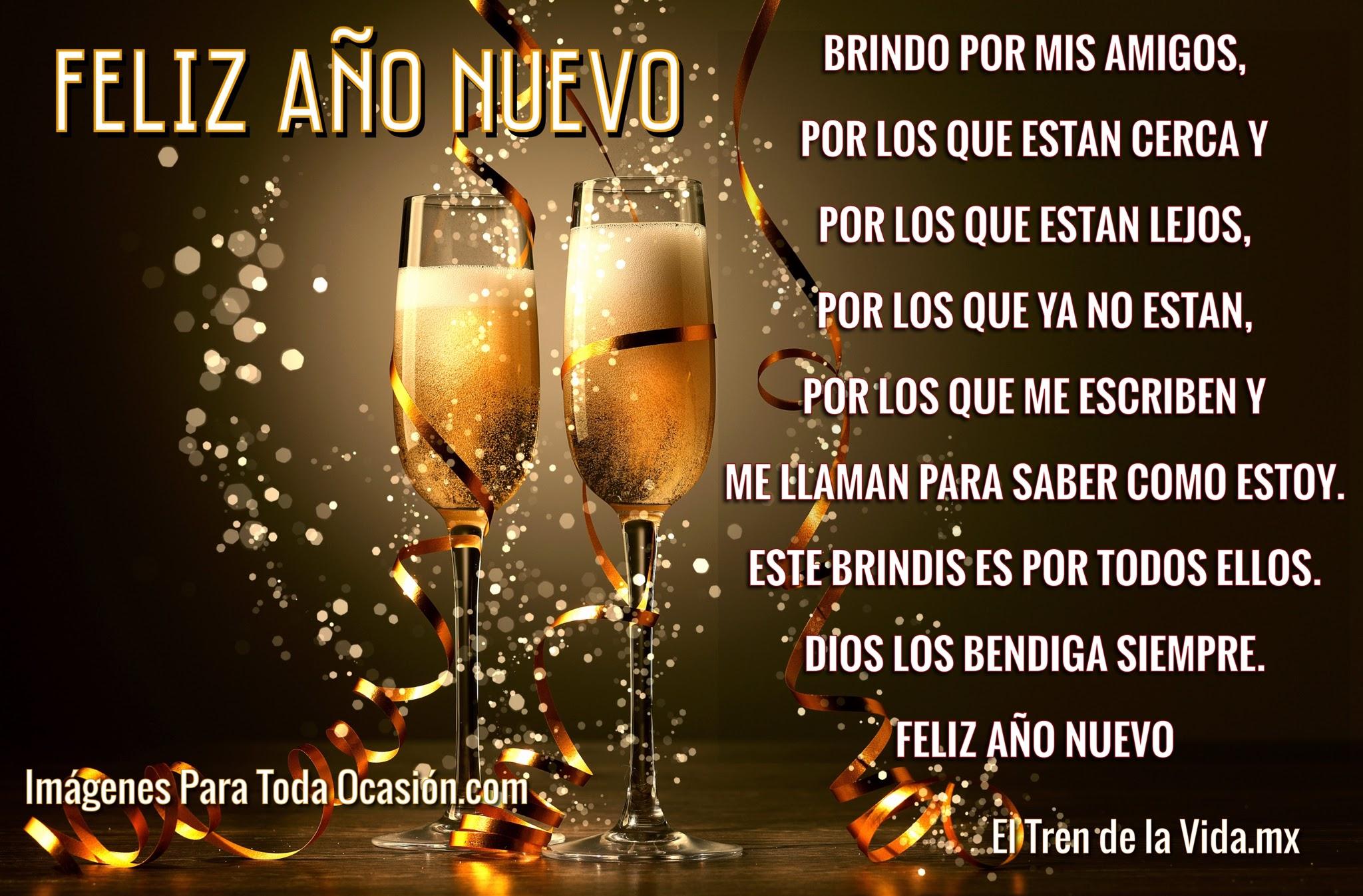 Brindemos para celebrar el triunfo de nuestros besos - 5 9