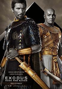 Cuộc Chiến Chống Pha-ra-ông - Exodus: Gods And Kings poster