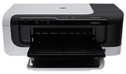 How to down HP Officejet 6000 inkjet printer installer program