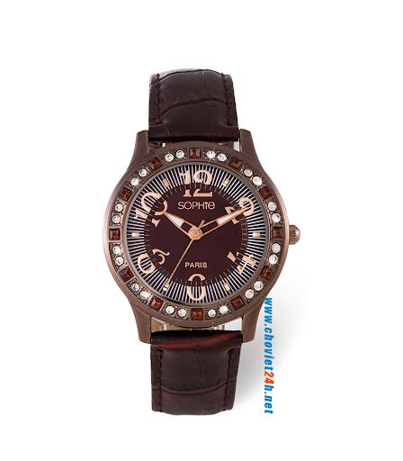 Đồng hồ Sophie Paris Luana - WPU356