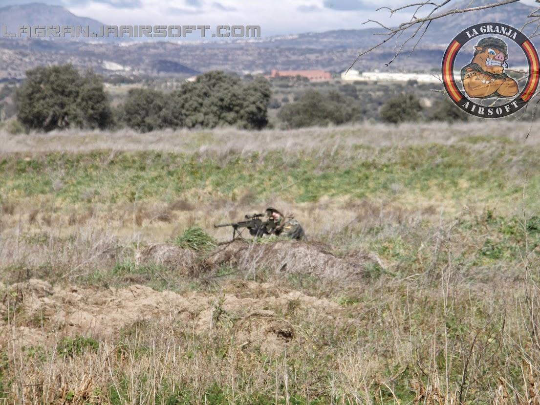 5º ANIVERSARIO DE LA GRANJA. 15/02/15 PICT0106