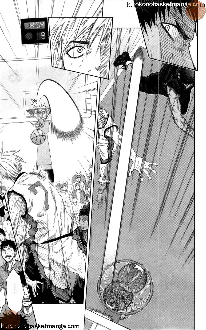 Kuroko no Basket Manga Chapter 71 - Image 13