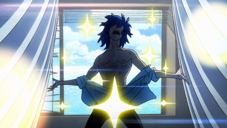 Kill la Kill Review Screenshot 6