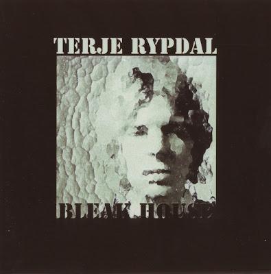 Terje Rypdal ~ 1968 ~ Bleak House