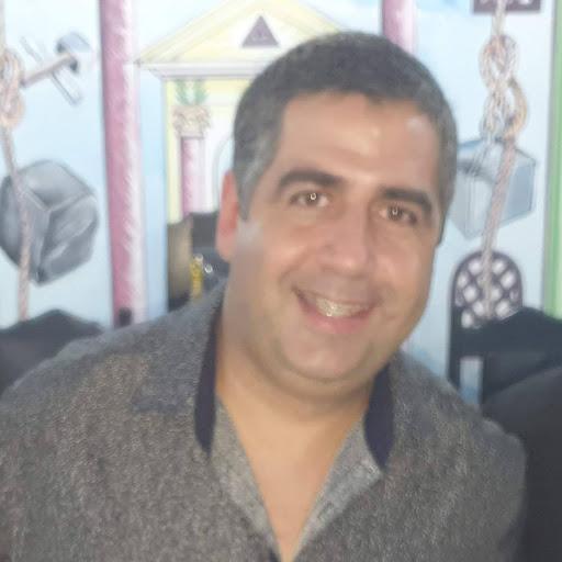Carlos Jose Vigne Amaral
