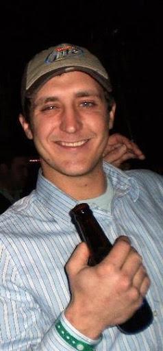 Mike Krizan