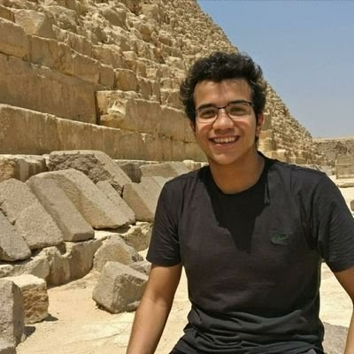 Amr Elshamy Photo 21