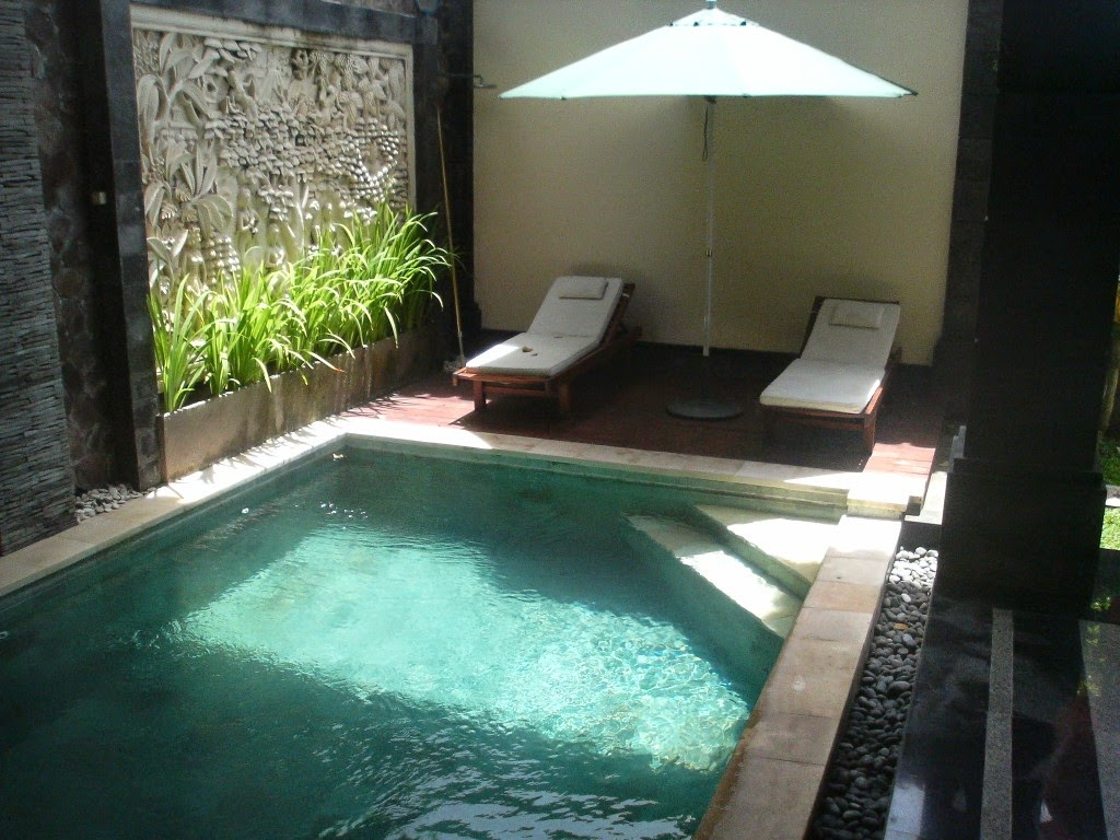 Description Of Penginapan Murah Bali