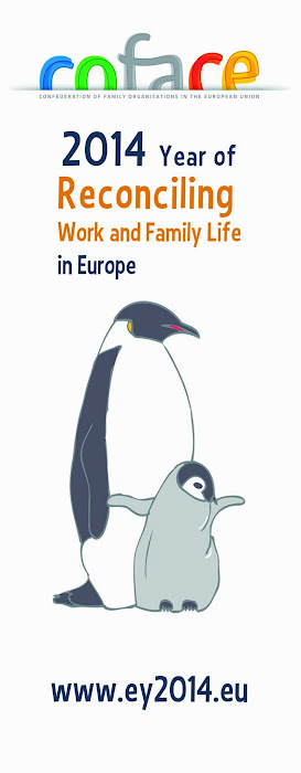 2014 eu year of reconciling work and family life in Europe