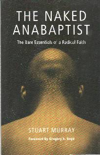 Book:THe Naked Anabaptist