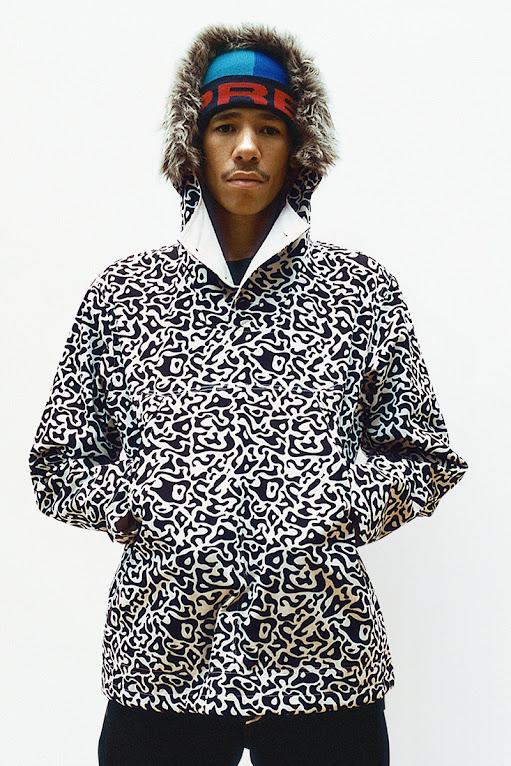 *2013 秋冬潮流趨勢:Supreme讓你擁有極具特色的個人復古混搭風格! 19